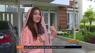 Video ENTERTAINMENT UPDATE-  Ini Dia Rumah Baru Nabilah Ayu MP3, 3GP, MP4, WEBM, AVI, FLV November 2018