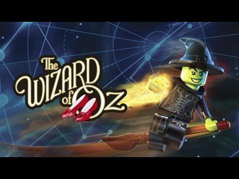 Vidéo LEGO Dimensions 71221 : Fun Pack : La Méchante Sorcière
