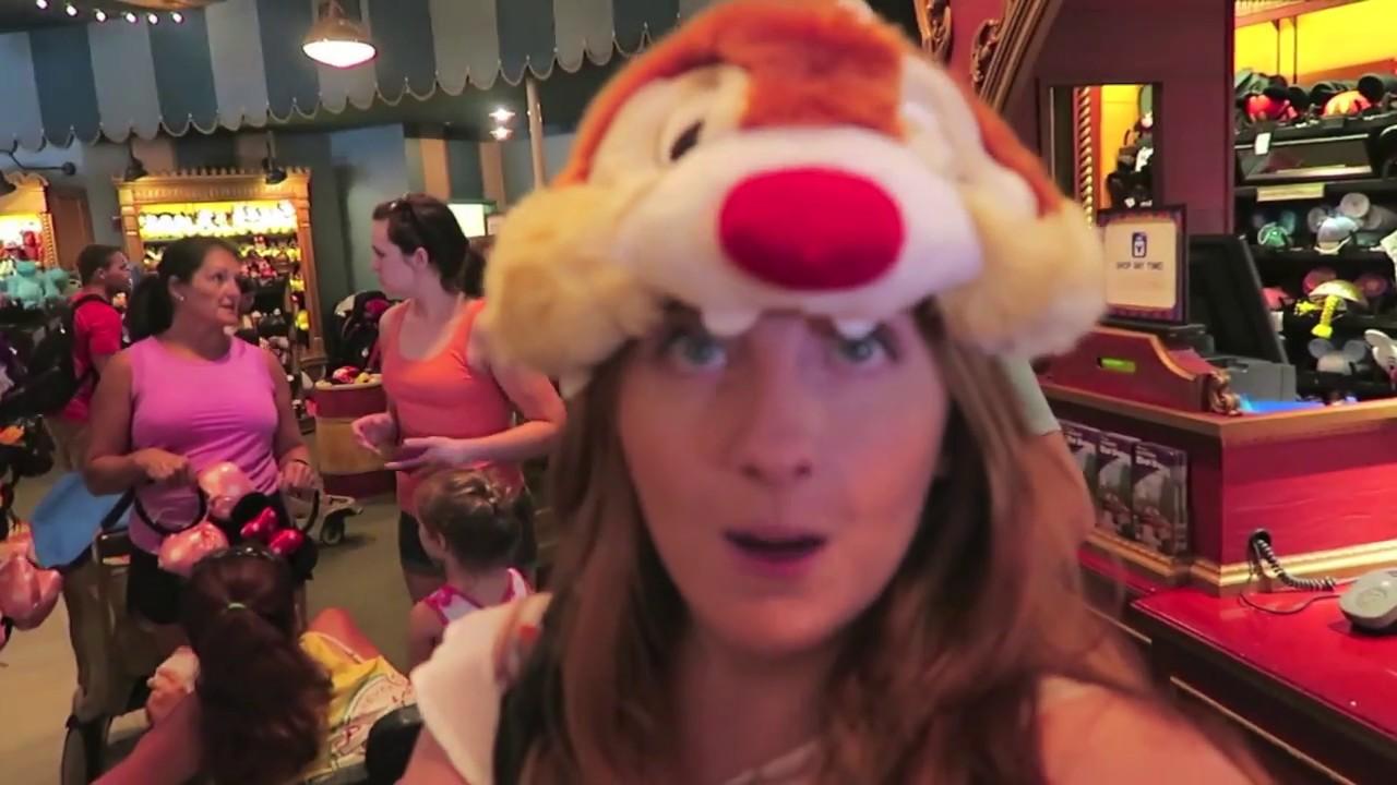 Walt Disney World Vlogs 2016 Day 13 - Broken Rides & Be Our Guest!!