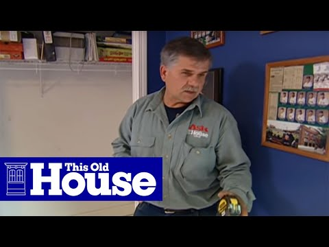 How to Install Pre-Finished Engineered Flooring - This Old House