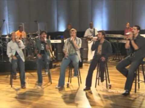 Backstreet Boys - 2005 - AOL Sessions