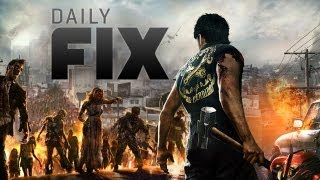 New Dead Rising 3 Trailer, Next Gen Fable,&Call Of Duty Ghosts Vita? - IGN Daily Fix 08.19.13