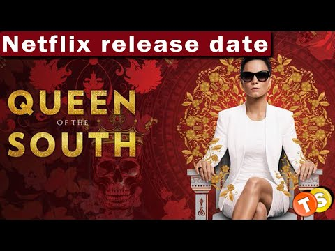 When will Queen of the South Season 4 be on Netflix? Season 5 Release date, spoilers, cast