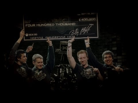 Black Ops 2 Championship Takes Place in April, Has 1 Million Dollar (730,000 Euro) Prizes