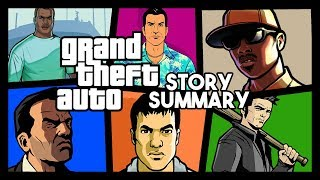 Video Grand Theft Auto Timeline - Part 1 - The 3D Universe (What You Need to Know!) MP3, 3GP, MP4, WEBM, AVI, FLV Agustus 2019
