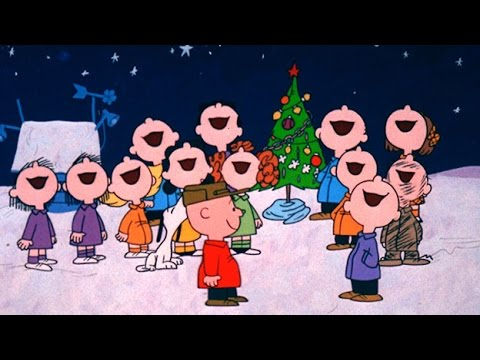 "Vince Guaraldi Trio  ""Christmastime Is Here"" (vocal Version From A Charlie Brown Christmas)"