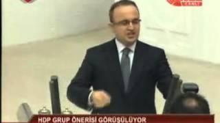 Av. Bülent Turan: AK Parti cezaevlerine Medrese-i Yusufiye hassasiyetiyle yaklaşmaktadır!