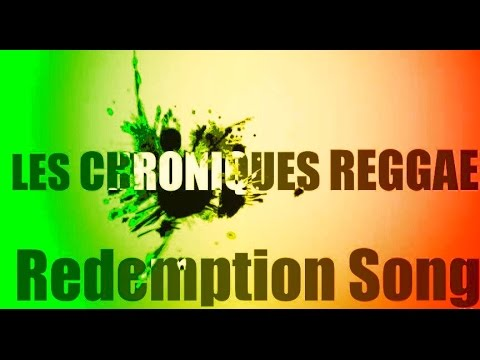 Video STORY OF Redemption Song (Bob Marley) - Chronique Reggae download in MP3, 3GP, MP4, WEBM, AVI, FLV January 2017