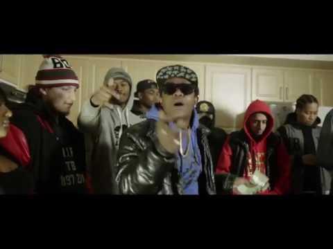 Roney - Boss Men (Exclusive Video) #FreeRoney