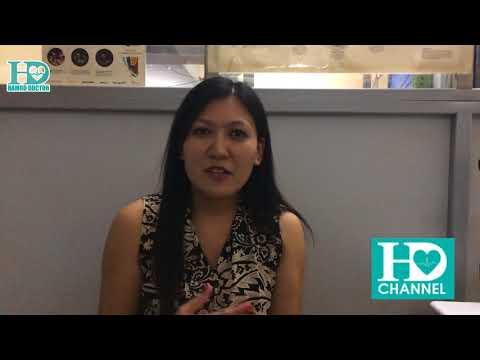 (Hamro Doctor: Dr. Nisha Shrestha - Duration: 3 minutes, 36 seconds.)