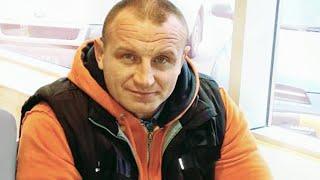19 miesięcy przymusowego urlopu! Pudzianowski mówi o pobycie w więzieniu!