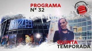 PuntoGaming! TV S05E32 en VIVO