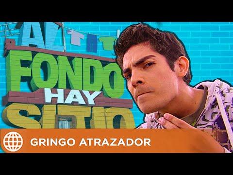Joel Gonzales - Gringo Atrasador