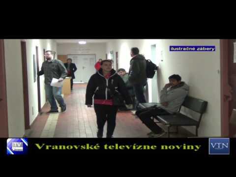 Nezamestnanosť v okrese Vranov n.T. dosiahla v septembri úroveň 18,39%