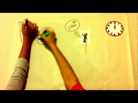 ניהול ידע מסביב לשעון – All day knowledge management
