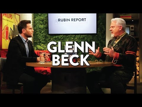 Glenn Beck On Midterm Elections And The Future Of Politics (Full Interview)