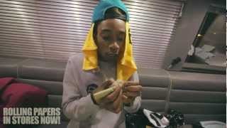 Wiz Khalifa - Reefer Party Ft.Chevy Woods And Neako
