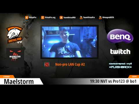 Virtus.pro Dota 2 Non-PRO LAN Cup #2: Interview with IS.ANDROIDp & IS.Inmate