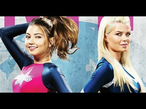 Bring It On: Worldwide Cheersmack (2017) Movie Review By Futurefilmmaker39480