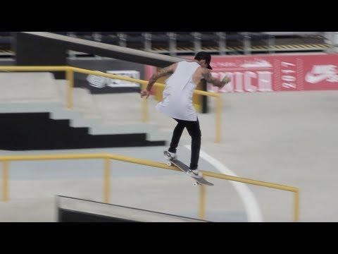 Street League Munich 2017: Best of Day 2