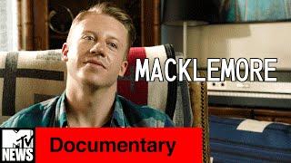 Video Macklemore: Fully Human | MTV News MP3, 3GP, MP4, WEBM, AVI, FLV Agustus 2018