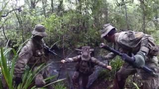 5/7 RNZIR Basic Training: Mod 3