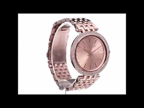 Orologio da donna MICHAEL KORS Collezione Darci MK3192