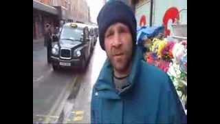 Peterborough United Kingdom  city photos : Dangerous Gangster In Peterborough (UK) 2013