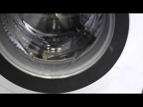 A Graded Video of a Bosch WAQ28461GB Washing Machine Serial 636207