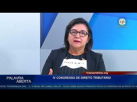 IV Congresso de Direito Tributário