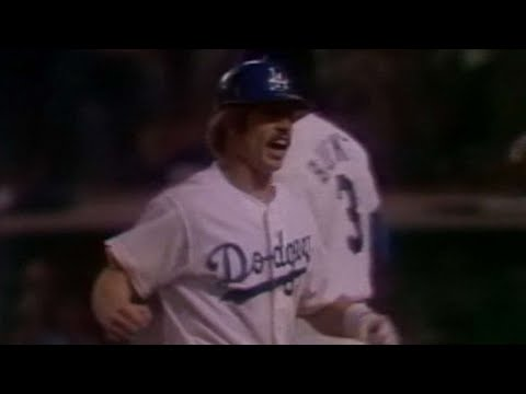 Video: Cey's grand slam ties 1977 NLCS Game 1 in 7th