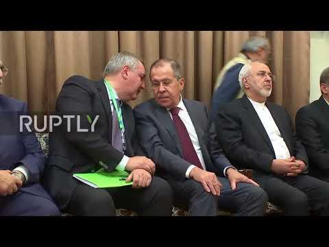 """המנהיג העליון של איראן לפוטין: """"אם איראן ורוסיה יעבדו יחד –נבודד את ארה""""ב"""""""