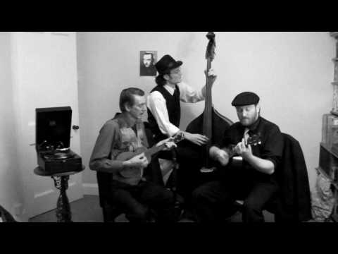 All Of Me – by The Hot Tone Rhythm Boys with Jim 'Django' Gritt