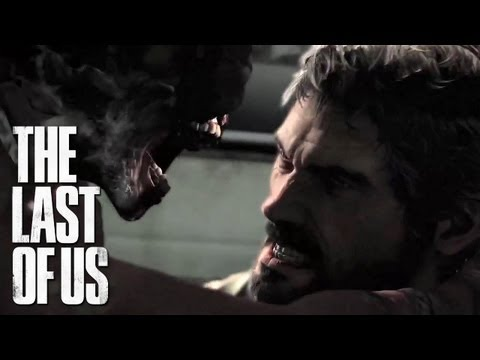 The Last of Us - Meet the Infected