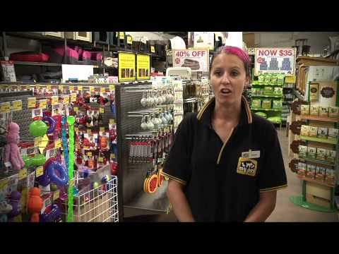 K9000 Customer Testimonial My Pet Warehouse
