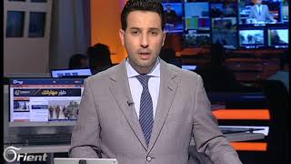 آخر تطورات معارك الغوطة الشرقية وتقدم النظام في المرج