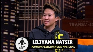 "Video Liliyana ""Butet"" Natsir Ungkap Alasan Gantung Raket | HITAM PUTIH (06/02/19) Part 1 MP3, 3GP, MP4, WEBM, AVI, FLV April 2019"