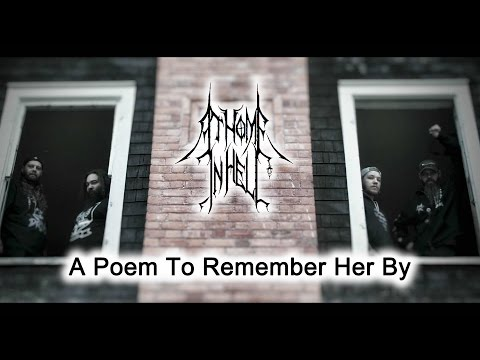 At Home In Hell - A Poem To Remember Her By