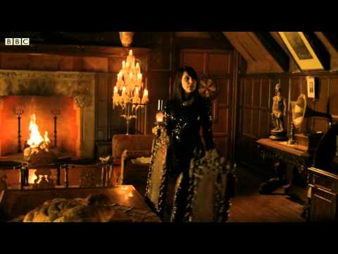 Young Dracula Series 5 Episode 8