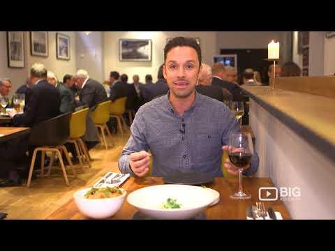 James Cochran EC3 a Restaurants in London serving perfect Steak and Wine
