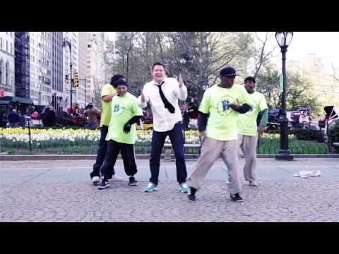 Ver vídeo Down Syndrome: Harlem Shake