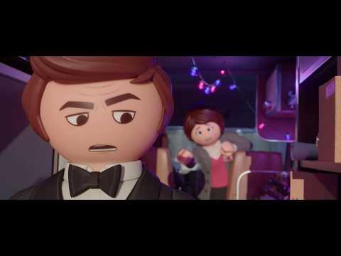 Playmobil: The Movie - treyler 1