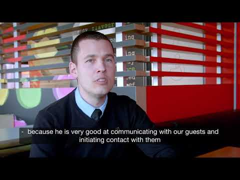 Ver vídeo#WDSD 18 - Landsforeningen Downs Syndrom, Denmark - #WhatIBringToMyCommunity