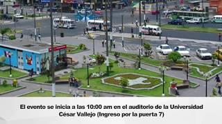Ndp58 Contralor General asistirá el viernes 19 de mayo a Audiencia Pública con vecinos de Lima Norte