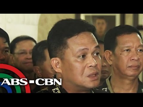 Greatest - Filipino peacekeepers made an unbelievable plan to escape the Syrian rebels in the conflicted area of Golan Heights. Subscribe to the ABS-CBN News channel! - http://bit.ly/TheABSCBNNews ...