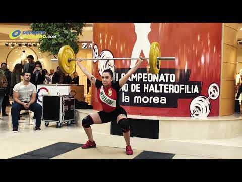 I Torneo Femenino La Morea 4