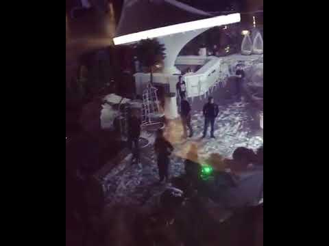 Водном изресторанов Пятигорска произошла массовая драка сострельбой