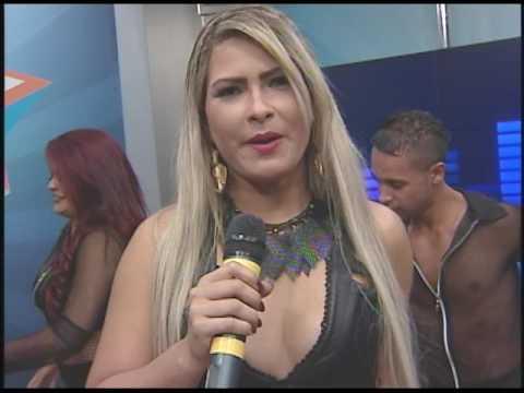[TRIBUNA SHOW] Shot Sertanejo e Luciana Brandys (parte1)