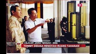 Video Kisah Sel Mewah, Tommy Soeharto Diduga Renovasi Ruang Tahanan - Special Report 17/09 MP3, 3GP, MP4, WEBM, AVI, FLV April 2019