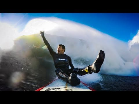 The Best GoPro Videos of 2017